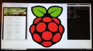Raspberry Pi - LXDE