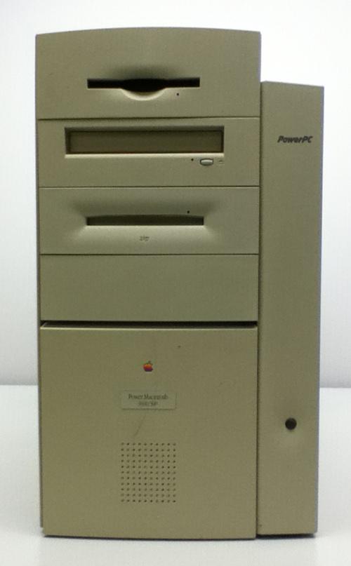 Power Macintosh 9600/300