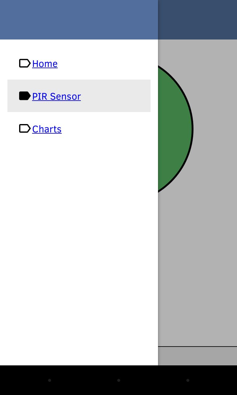 Karl Herrick Wiringpi Ultrasonic Sensor The Pir Menu